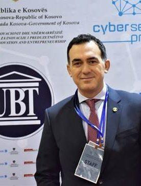 Prof Dr .Edmond Hajrizi