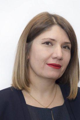 Dr. Bardha Qirezi
