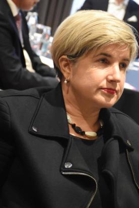 Linda Shomo